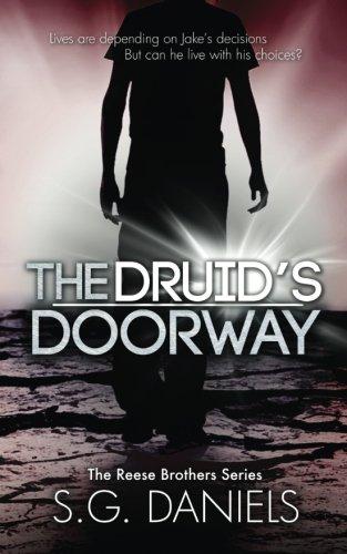 The Druid's Doorway (The Reese Brothers Series) (Volume 1)