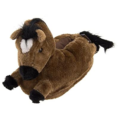 Horse Animal Slippers for Women and Men