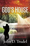 img - for God's House book / textbook / text book