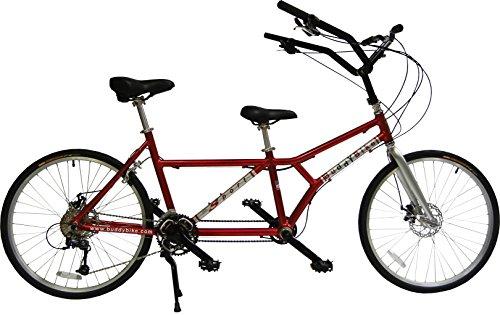 Buddy Bike Sport 27 Speed front-152102