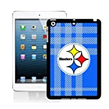 NFL Pittsburgh Steelers Ipad 2,3,4 Mini Cover For NFL Fans By Xcase at Amazon.com