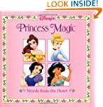 Disney's Princess Magic: Words from t...
