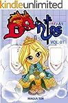 D'Nine Vol.01: #01 - #03 (D-Nine comi...
