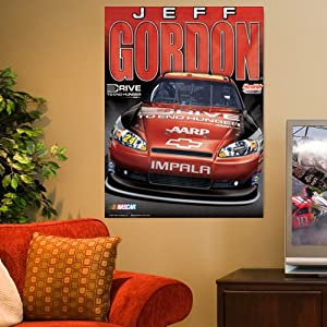 Jeff Gordon 27