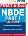 First Aid for the NBDE Part 1, Third...