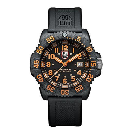 Luminox Men's 3059 EVO Navy SEAL Colormark Watch (Navy Seal Watches Luminox compare prices)