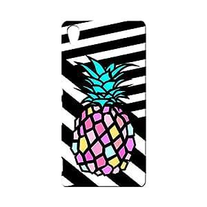 BLUEDIO Designer Printed Back case cover for Sony Xperia Z4 - G2800
