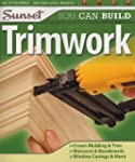 SUNSET YOU CAN BUILD : TRIMWORK