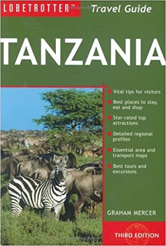 Tanzania (Globetrotter Travel Guide)