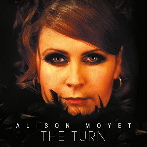 Alison Moyet – The Turn (2015) [FLAC]