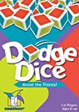 Dodge Dice - Avoid The Points! Dice Game