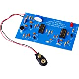 Elenco K36 Sound Activated Switch