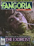 Fangoria Magazine # 329 (January 2014,Exorcist,Walking Dead)