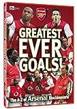 Arsenal - Arsenal's Greatest Goals [DVD]