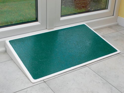 Threshold Ramp - Fibreglass
