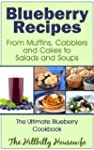 Blueberry Recipes - From Muffins, Cob...