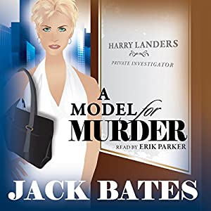 A Model for Murder Audiobook