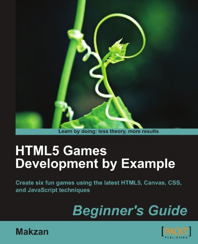 HTML5 Games Development by Example: Beginner's Guide (Monkey Game Development compare prices)