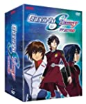 Mobile Suit Gundam SEED Destiny: TV M...