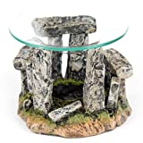 Stone Circle Oil Burnerby puckator
