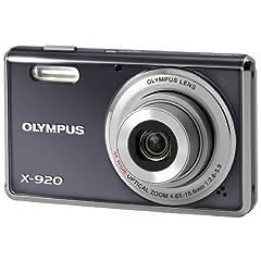 Olympus X-920