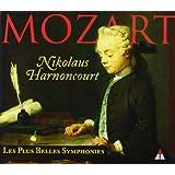 Mozart : Les Plus belles symphonies N°25, 26, 28, 35, 36, 38, 39, 40 & 41 (Coffret 4 CD)