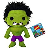 "The Incredible Hulk - Avengers - Marvel Comics - 7"" Plush Toy"