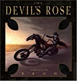 img - for The Devil's Rose by Brom (2007) Hardcover book / textbook / text book