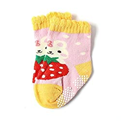 Wonderkids Printed Baby Socks (0 - 1 Years)