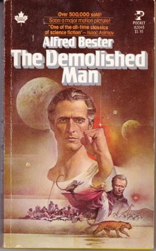 The Demolished Man descarga pdf epub mobi fb2