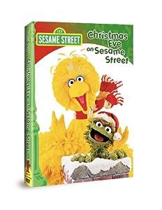 Sesame Street - Christmas Eve On Sesame Street by Sesame Street