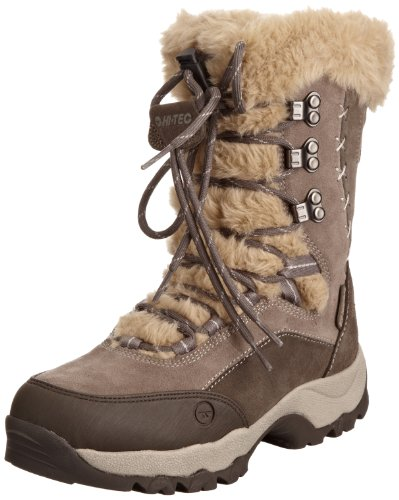 Hi-Tec St Moritz 200 Women's Waterproof Walking Boots