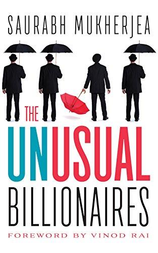 #10: The Unusual Billionaires