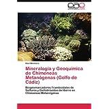 Mineralogía y Geoquímica de Chimeneas Metanógenas (Golfo de Cádiz): Biogeomarcadores Framboidales de Sulfuros...