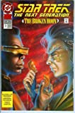 Star Trek The Next Generation Annual #3 : The Broken Moon (DC Comics)