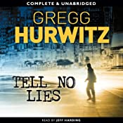 Tell No Lies | [Gregg Hurwitz]