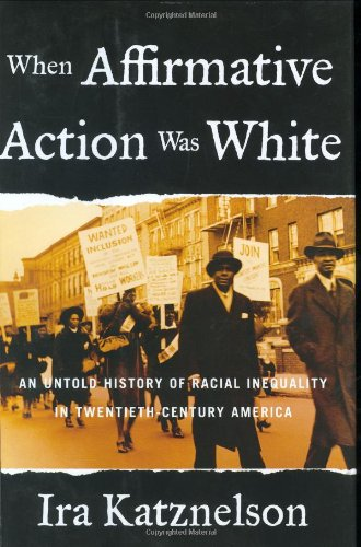 the effects of affirmative action in america Affirmative action or negative action miriam schulman there were no african american students in the class ten years later, as the issue of affirmative action threatens to fracture the state of california in the next election.