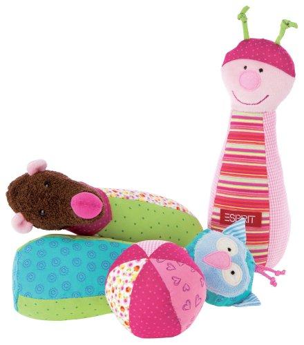 Imagen principal de ESPRIT by sigikid 53342 - Producto para el desarrollo de actividad para bebé
