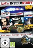 Best of Insider Story Affair Bureau Jane Angel Spur der Träume import allemand