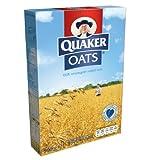 Quaker oats 10/500g