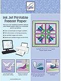 Ink Jet Printable Freezer Paper-8-1/2