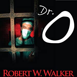 Dr. O Audiobook