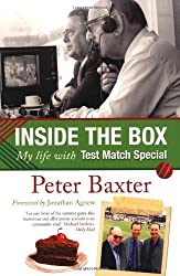 Inside the Box: My Life with Test Match Special