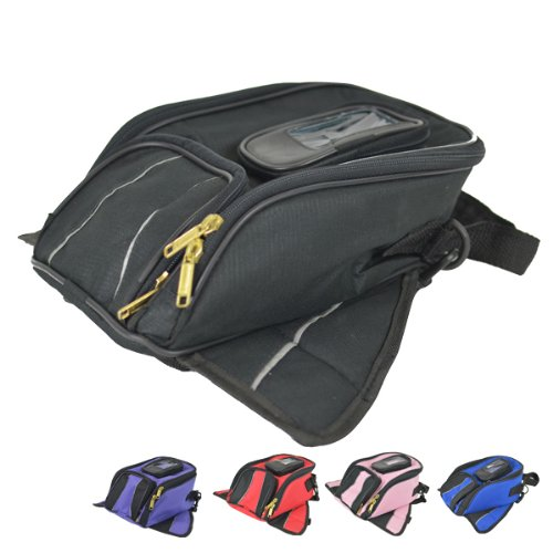 Dog Bed Tank Bag Motorbike