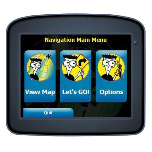 Gps Navigation For Dummies Fd  Inch Portable Gps Navigator