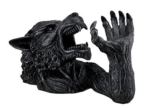 Werewolf Wine Bottle Holder