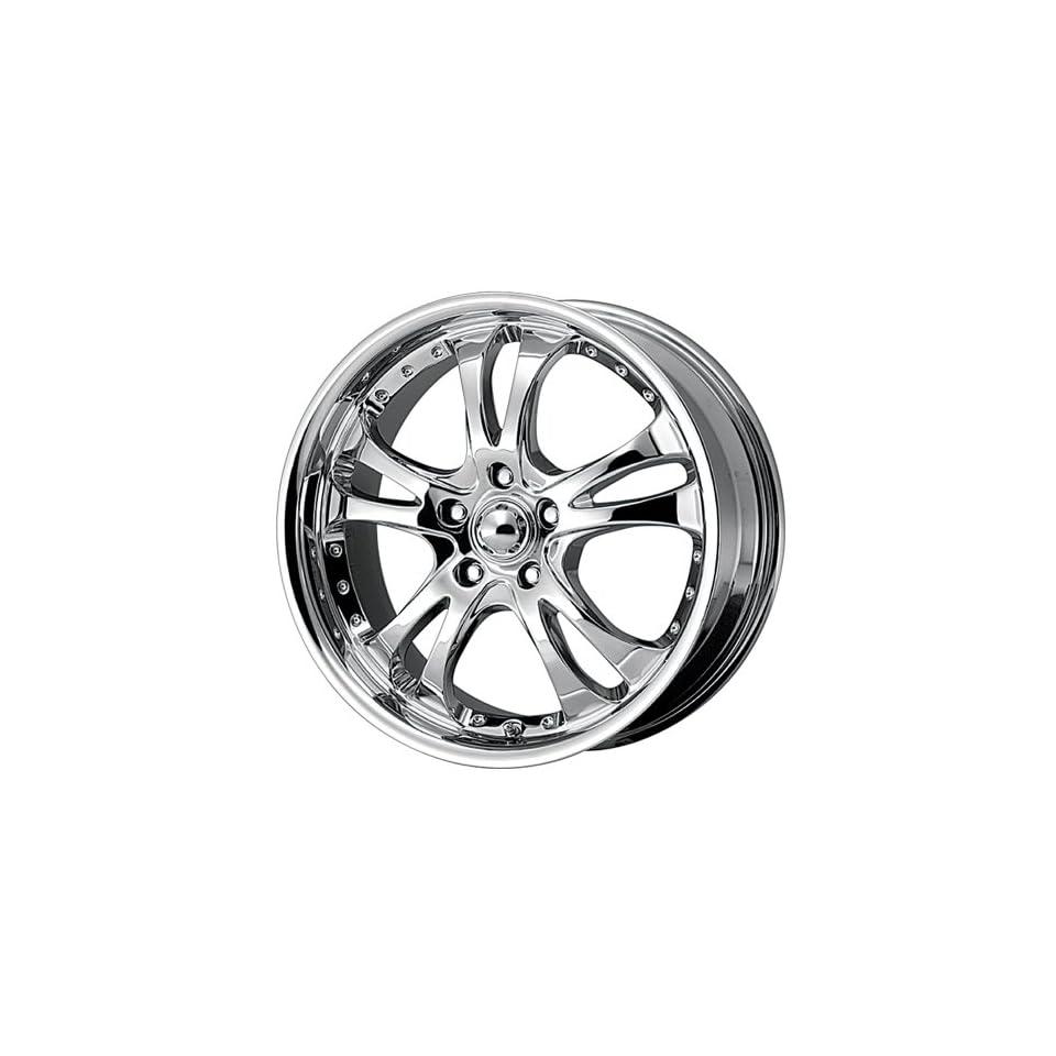 American Racing Casino AR683 Chrome Wheel (20x8.5/5x114.3mm)