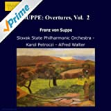 Suppe: Overtures, Vol. 2