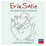 Satie: Complete Solo Piano Music [6 CD]