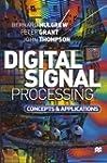 Digital Signal Processing: Concepts a...